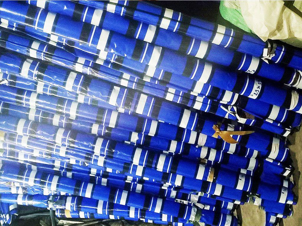 Tấm bạt che nắng che mưa giá rẻ chống nhiệt tốt nhất