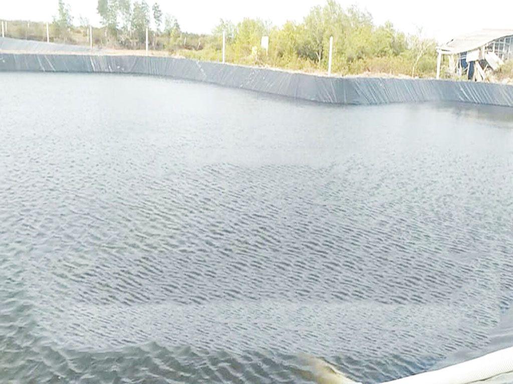 Địa Chỉ Bán Bạt Lót Hồ Chứa Nước Giá Rẻ Tại Nha Trang, Bạt HDPE Lót Ao Chứa Nước Nuôi Tôm Cá