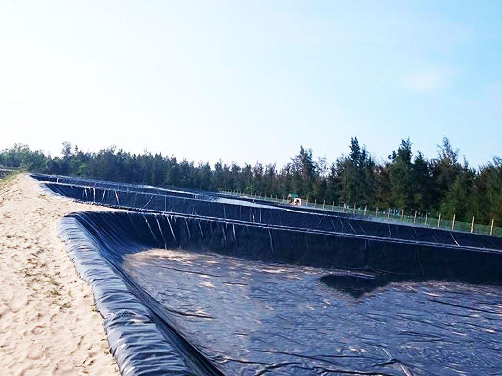 Bán Bạt Lót Hồ Chứa Nước Nuôi Cá Tôm Tại Long Khánh