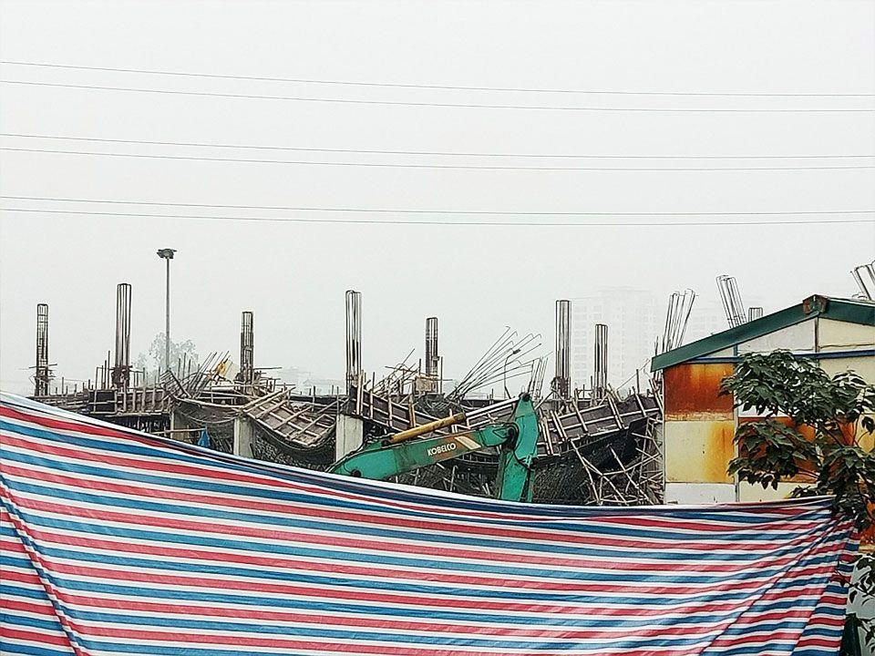 Cung Cấp Bạt Xanh Cam Che Phủ Hàng Hóa, Bạt Che Mưa, Bạt Phơi Nông Sản Giá Rẻ Tại Đắk Nông